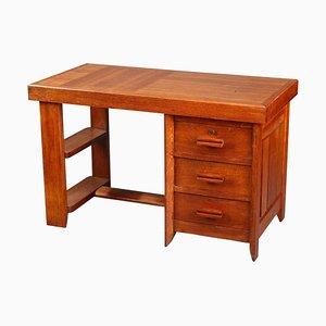 Schreibtisch von Pierre Bloch und Charles Dudouyt, 1950er