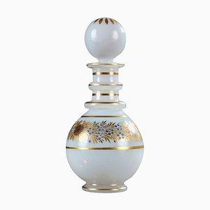 Opalglas Parfümflasche von Jean-Baptiste Desvignes