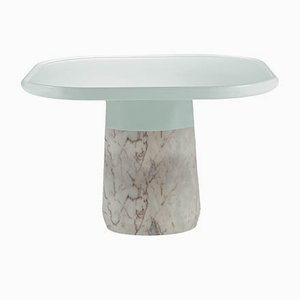 Poppy Centerside Table by Mambo Unlimited Ideas