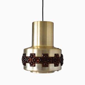 Pendant Lamp, Denmark, 1960s