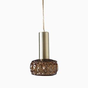 Pendant Lamp, Denmark, 1970s