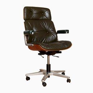 Swivel Office Chair by Karl Dittert for Stoll Giroflex, 1970s