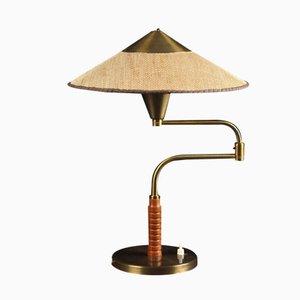 Drehbare Skandinavische Tischlampe von Lyfa