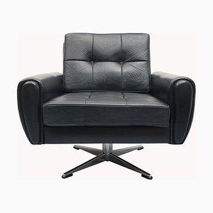 Club chair grande, anni '60