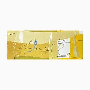 Tommaso Cascella, Universo di luce, 1990s, Aquatint and Screen Print