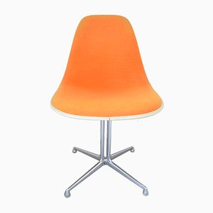 Modell La Fonda Beistellstuhl von Charles & Ray Eames für Vitra, 1960er