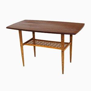 Teak Coffee Table, Sweden, 1960