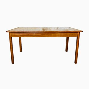 Mid-Century Teak Dining Table from IKEA, 1960s