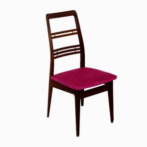 Character Stühle von Svante Skogh, Suède, 1960, 4er Set