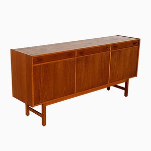 Sideboard from Alberts Tibro, 1960s
