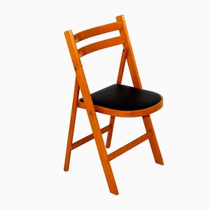Folding Chairs, Sweden, 1960, Set of 2
