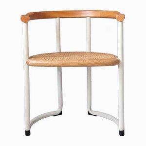 Achillea Chair by Tito Agnoli for Ycami Collection, 1970s