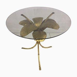 Tavolino a forma di palma di Kögl Aera, anni '60