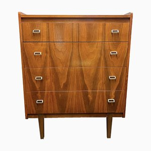 Vintage Chest of Drawers from Wrighton