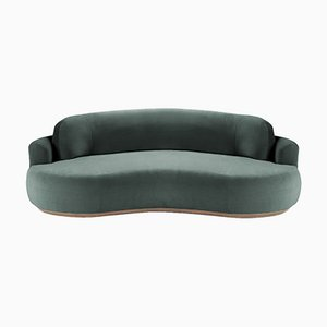 Naked Round Couch by Mambo Unlimited Ideas