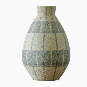 Keramikvase von Ilkra Edelkeramik