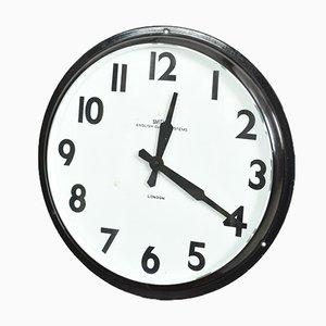 Reloj de pared de Smiths
