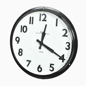 Wall Clock from Smiths