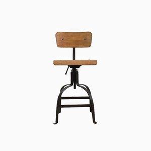 French Model 204 Bienaise Chair