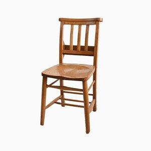 Elm Chapel Chair