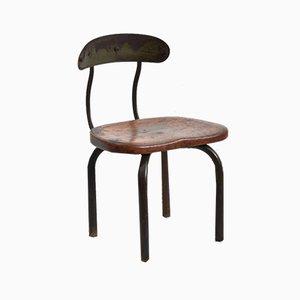 Niedriger Stuhl von Evertaut