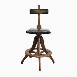 Draughtsman's Chair von R Tyzack