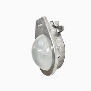 Bulkhead Eyeball Wall Light from Holophane