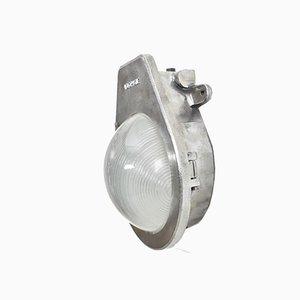 Bulkhead Eyeball Wandlampe von Holophane