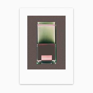 Luuk de Haan, Appliance 5, 2016, Encre UltraChrome HD sur Papier Hahnemühle