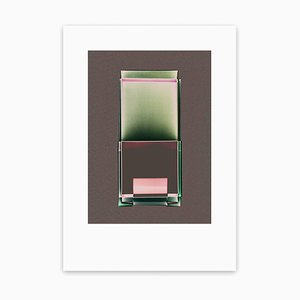 Luuk de Haan, Appliance 5, 2016, tinta UltraChrome HD sobre papel Hahnemühle