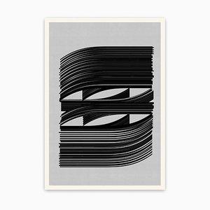 Jesús Perea, M436, 2018, Digitaldruck auf Hahnemühle Papier