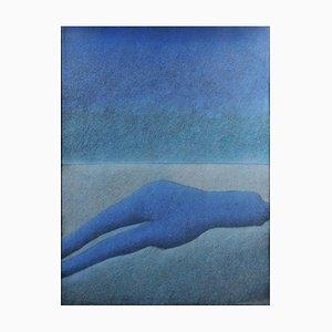 Alfred Hofkunst (1942-2004), Venus, 1999-2002, Framed