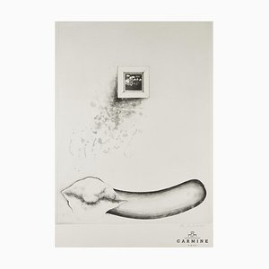 Alfred Hofkunst (1942-2004), Pic Nic, Single Print