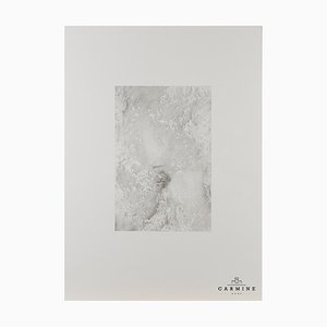 Alfred Hofkunst (1942-2004), Woman Under Water, Etching