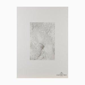 Alfred Hofkunst (1942-2004), Woman Under Water, Grabado