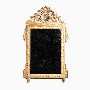 French Louis XV Mirror, 1780s