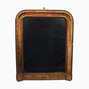 Louis Philippe Mirror, France, 1850s