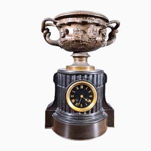 Warwick Vase by Achille Collas (1795-1859)