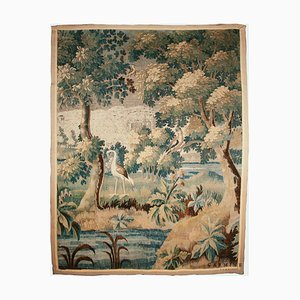Flemish Verdure Painting, Late 17th Century