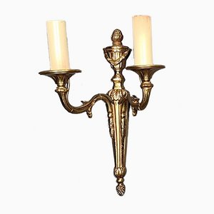 Louis Style Wall Lights, Set of 2