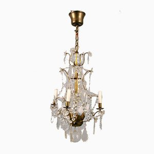 Rococo Style Sturehov Chandelier from Ikea, 1990s