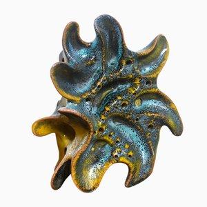 Ceramic Sculpture of Faenza, 1970s