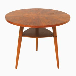 Round Side Table, 1960s
