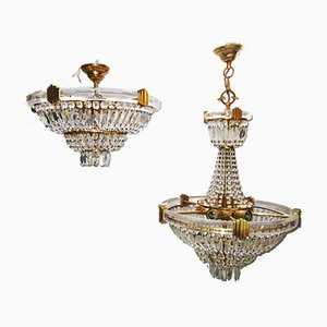 Imperio Lamps, Set of 2