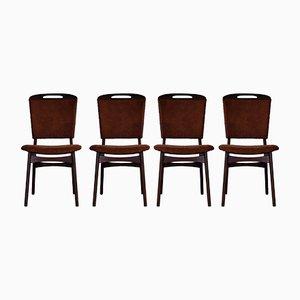 Chaises de Salle à Manger, Set de 4