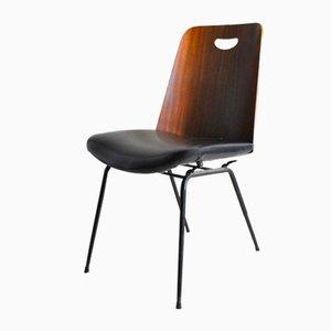 Modell Du 22 Stuhl von Gastone Rinaldi für Rima, 1950er