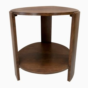 Table d'Appoint Guéridon Art Déco