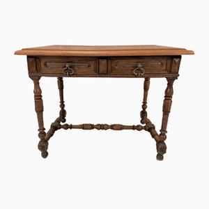 Louis XIII Style Writing Desk