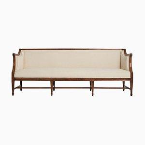 Sofa from Frits Henningsen, 1940s