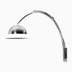 Mid-Century Bow Wandlampe von Goffredo Reggiani für Reggiani, Italien, 1960er